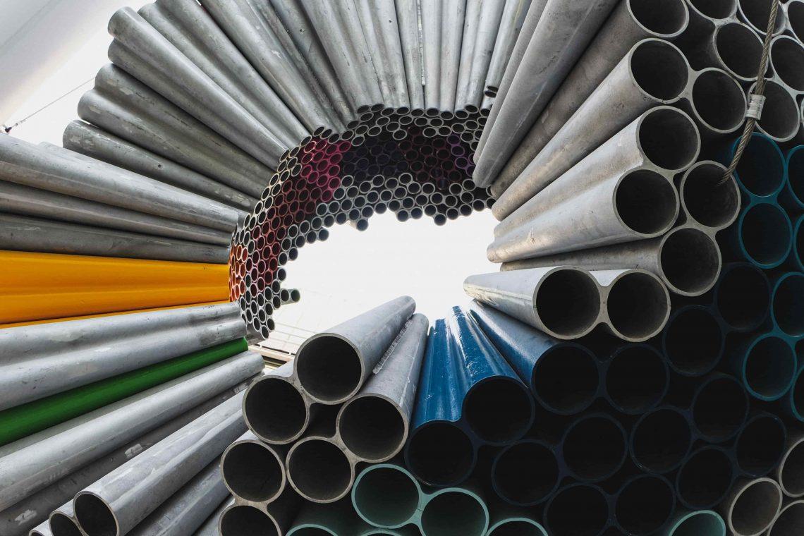 Wat zijn de voordelen van roestvast staal?